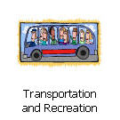 Transportation and Recreation