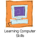 Learning Computer Skills