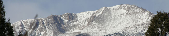 picture of pikes peak